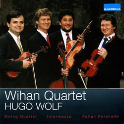 Wolf: String Quartet - Intermezzo - Italian Serenade