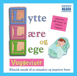 Lytte Laere Og Lege - Vuggeviser (Listen, Learn and Play - Lullabies)