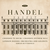 Handel: Chandos Te Deum - Chandos Anthem No. 8