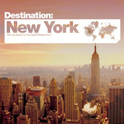 Bar de Lune Presents Destination New York