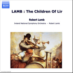 Lamb: The Children Of Lir