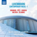 Luxembourg Contemporary Music, Vol. 1
