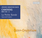 Bach: Cantatas for the Complete Ligurgical Year, Vol. 13