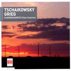 Tschaikovsky - Grieg: Klavierkonzerte/Piano Concertos