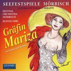 Kalman: Gräfin Mariza (Countess Mariza) (Abridged)