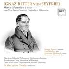 Seyfried: Missa solemnis, Veni Sancte Spiritus, Graduale & Offertorio