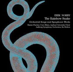Norby: The Rainbow Snake