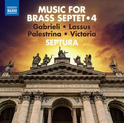 Music for Brass Septet, Vol. 4
