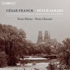 Franck - Chorals et Pièces pour Grand Orgue