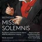 Beethoven: Missa solemnis, Op. 123 (Live)