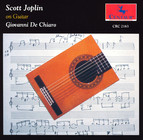 Joplin, S.: Scott Joplin On Guitar