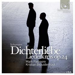 Schumann: Dichterliebe op.48, Liederkreis op.24