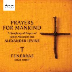 Levine - Prayers for Mankind