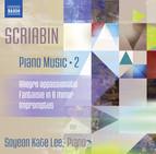 Scriabin: Piano Music, Vol. 2