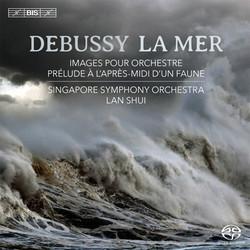 Debussy – La Mer
