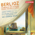 Berlioz: Works for Orchestra (Live)