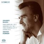 Brahms - Piano works vol. 2