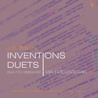 J.S. Bach: Inventions & Duets