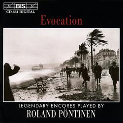 Evocation - Legendary Encores