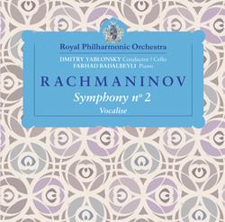 Rachmaninov: Symphony No. 2 - Vocalise