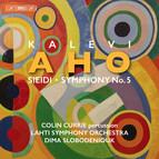 Kalevi Aho - Sieidi & Symphony No. 5