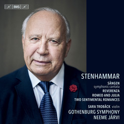 Stenhammar - Sången, symphonic cantata