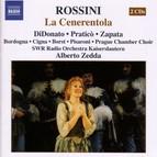 Rossini: Cenerentola (La) (Cinderella)