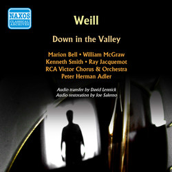 Weill: Down in the Valley (1950)