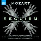 Mozart: Requiem (transcribed Czerny)