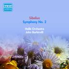 Sibelius, J.: Symphony No. 2 (Barbirolli) (1954)
