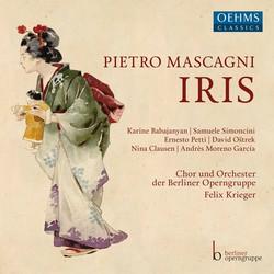 Mascagni: Iris (Live)