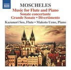 Moscheles: Music for Flute & Piano