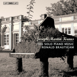 Kraus - Complete Piano Music