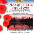 Opera Overtures And Intermezzos