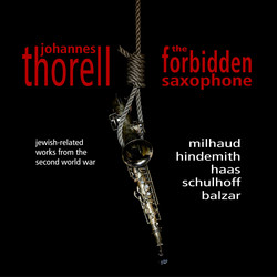 The Forbidden Saxophone