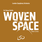 Grime: Woven Space