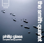 The Complete String Quartets of Philip Glass