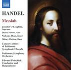 Handel: Messiah, HWV 56 (Ed. W. Shaw)