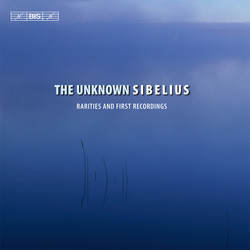 The Unknown Sibelius