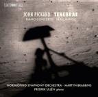 John Pickard – Tenebrae