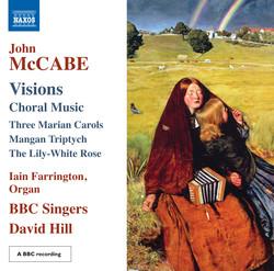 McCabe: Visions
