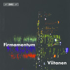 Viitanen - Firmamentum, Concerto for Organ and orchestra