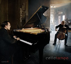 Cello Arrangements - Piazzolla, A. / Villoldo, A.G. / Gardel, C. / Salgan, H. / Gade, J.