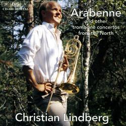 Nordic Trombone Concertos