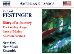 Festinger: Diary of a Journey