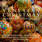 Venetian Christmas
