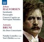 Halvorsen & Bruni: Duos