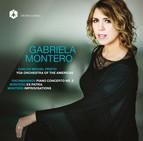 Rachmaninov: Piano Concerto No. 2, Op. 18 - Montero: Ex Patria, Op. 1 & Improvisations