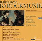 Italian Baroque Music: Rosenmüller / Rossi / Marini / Steffani / Corelli / Lotti / Monteverdi