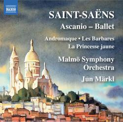 Saint-Saëns: Orchestral Works